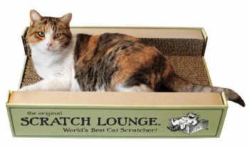 Scratch Lounge